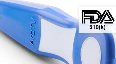 FDA Clearance Milestone